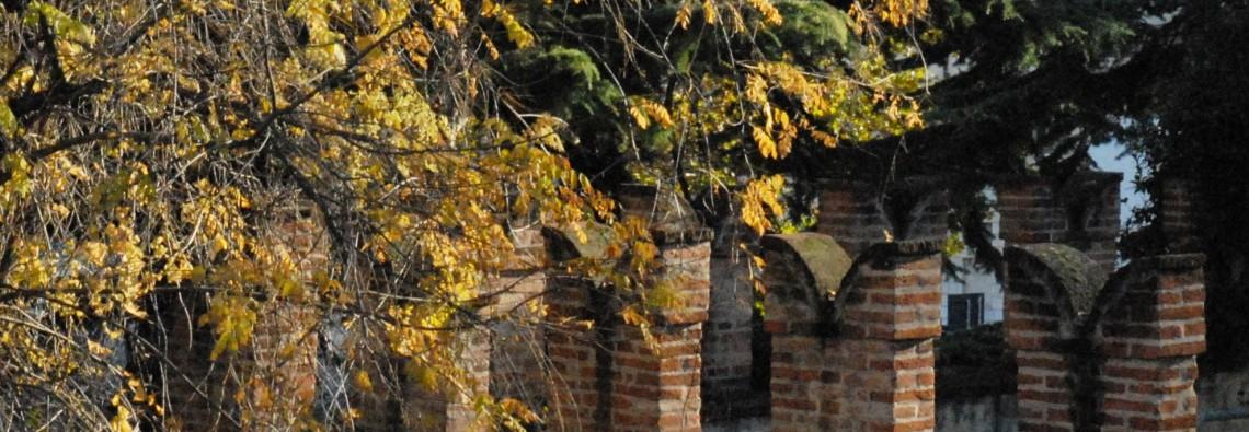 Scorcio Palazzo in prossimità dell'Arena di Verona